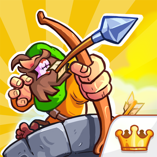 King of Defense Premium Tower Defense Offline  1.0.32 MOD APK Dwnload – free Modded (Unlimited Money) on Android