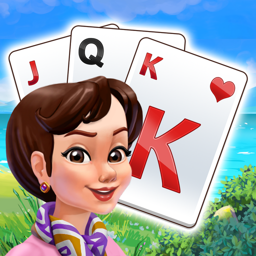 ❤️Kings & Queens: Solitaire Tripeaks  1.214.4 MOD APK Dwnload – free Modded (Unlimited Money) on Android