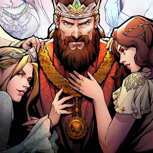 King's Throne: Game of Conquest  1.3.88 MOD APK Dwnload – free Modded (Unlimited Money) on Android