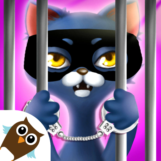 Kitty Meow Meow City Heroes – Cats to the Rescue!  4.0.21010 MOD APK Dwnload – free Modded (Unlimited Money) on Android