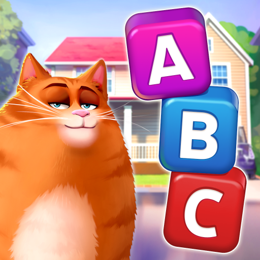 🔥Kitty Scramble: Word Stacks  1.220.3 MOD APK Dwnload – free Modded (Unlimited Money) on Android
