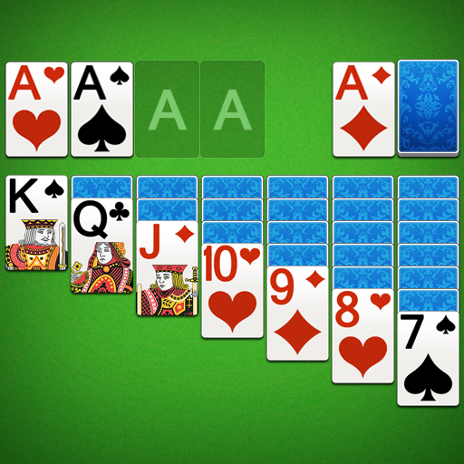 Klondike Solitaire – Patience Card Games 2.0.0.20200812 MOD APK Dwnload – free Modded (Unlimited Money) on Android