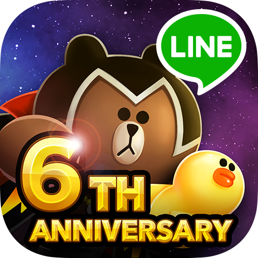 A LINE Rangers/Crayon Shinchan tower defense RPG!  7.1.2 MOD APK Dwnload – free Modded (Unlimited Money) on Android