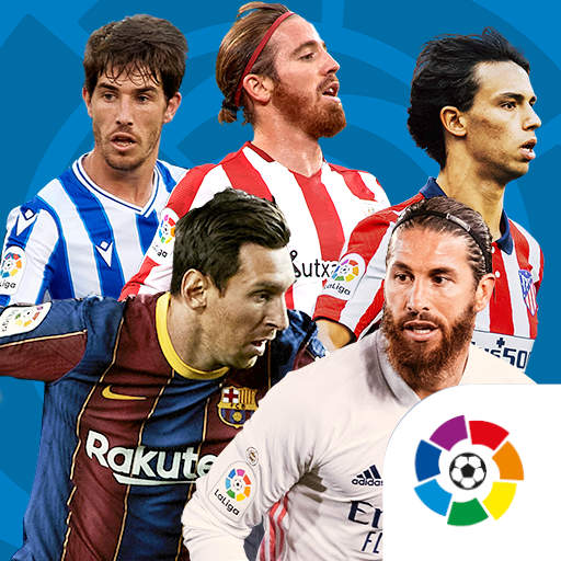 La Liga Educational games. Games for kids 6.3 MOD APK Dwnload – free Modded (Unlimited Money) on Android