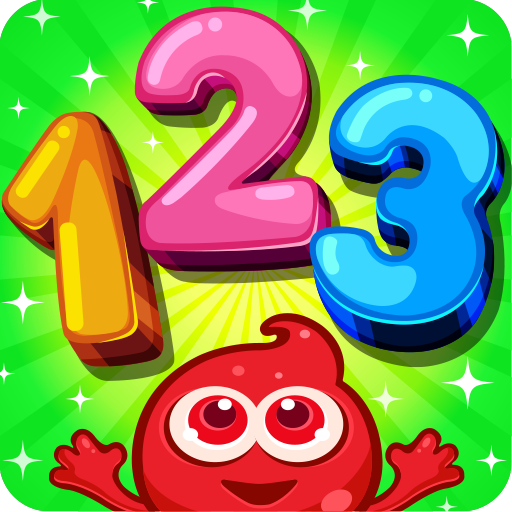 Learn Numbers 123 Kids Free Game – Count & Tracing 2.9  MOD APK Dwnload – free Modded (Unlimited Money) on Android