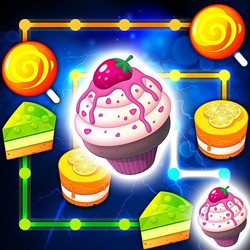 Line Connect : Sweet Link 1.3.5 MOD APK Dwnload – free Modded (Unlimited Money) on Android