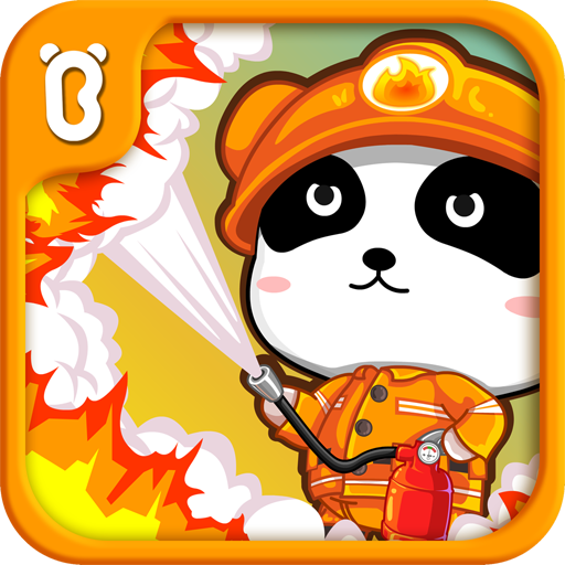Little Panda Fireman  8.52.00.00 MOD APK Dwnload – free Modded (Unlimited Money) on Android