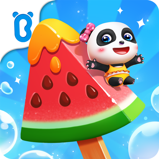 Little Panda's Summer: Ice Cream Bars 8.48.00.00 MOD APK Dwnload – free Modded (Unlimited Money) on Android