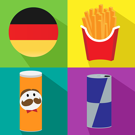 Logo Test: Germany Brands Quiz, Guess Trivia Game 2.2.3 MOD APK Dwnload – free Modded (Unlimited Money) on Android
