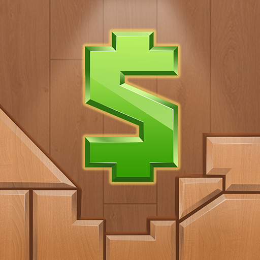 Lucky Woody Puzzle – Block Puzzle Game to Big Win 1.0.216 MOD APK Dwnload – free Modded (Unlimited Money) on Android