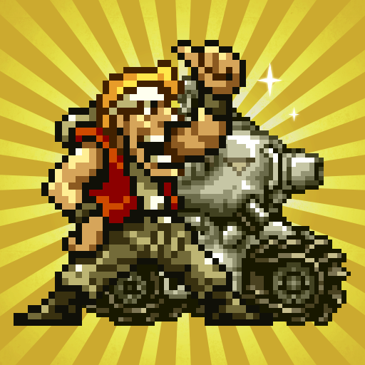 METAL SLUG ATTACK  6.2.0 MOD APK Dwnload – free Modded (Unlimited Money) on Android