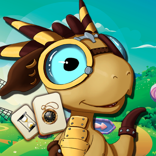 Mahjong New Dimensions – Time Travel Adventure 1.0.21 MOD APK Dwnload – free Modded (Unlimited Money) on Android
