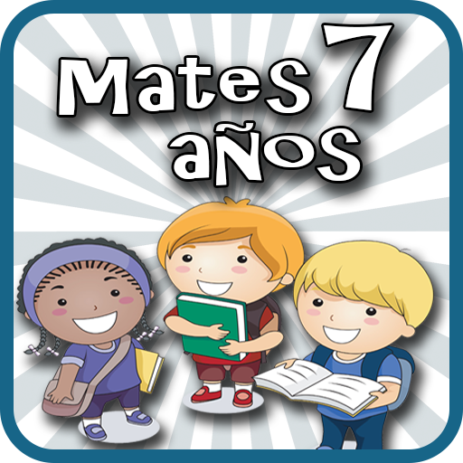 Matemáticas 7 años 1.0.22 MOD APK Dwnload – free Modded (Unlimited Money) on Android