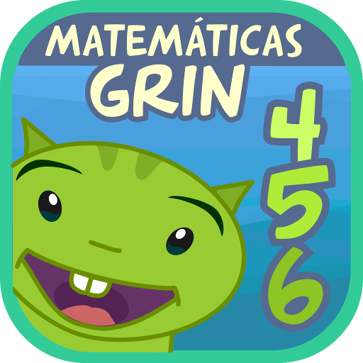 Matemáticas con Grin I 4,5,6 años primeros números 5.9.64 MOD APK Dwnload – free Modded (Unlimited Money) on Android