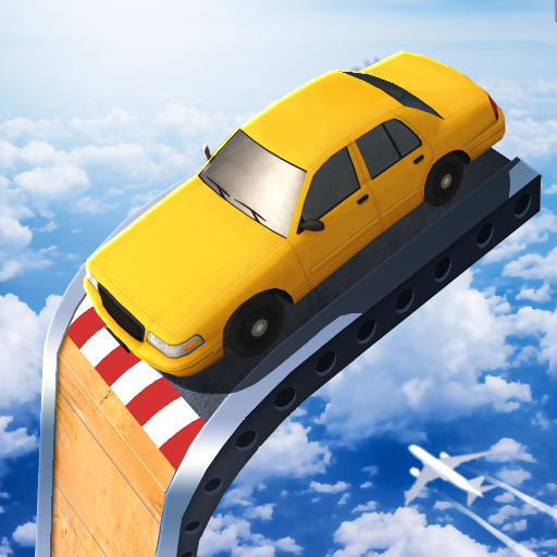 Mega Ramp Car Jumping 1.1.2 MOD APK Dwnload – free Modded (Unlimited Money) on Android