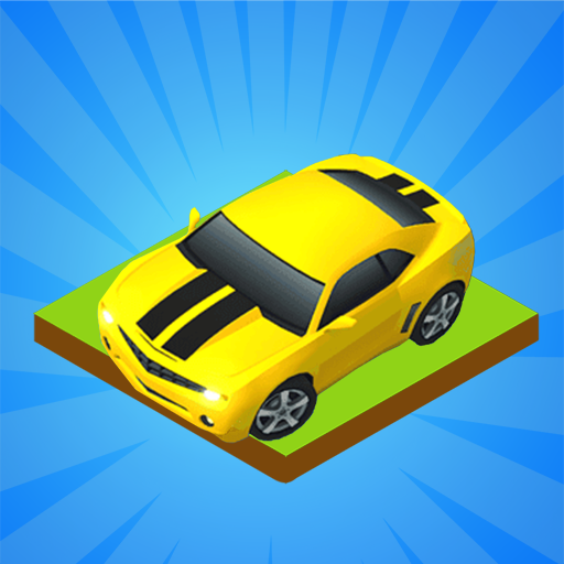 Merge & Fight: Chaos Racer 2.9.8  MOD APK Dwnload – free Modded (Unlimited Money) on Android