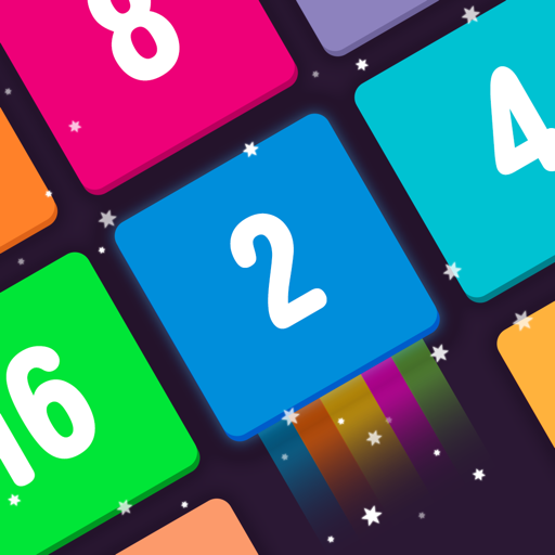 Merge Numbers-2048 Game  2.0.1 MOD APK Dwnload – free Modded (Unlimited Money) on Android