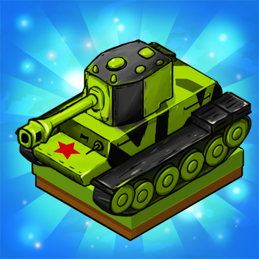 Merge Tanks Awesome Tank Idle Merger  2.4.8 MOD APK Dwnload – free Modded (Unlimited Money) on Android