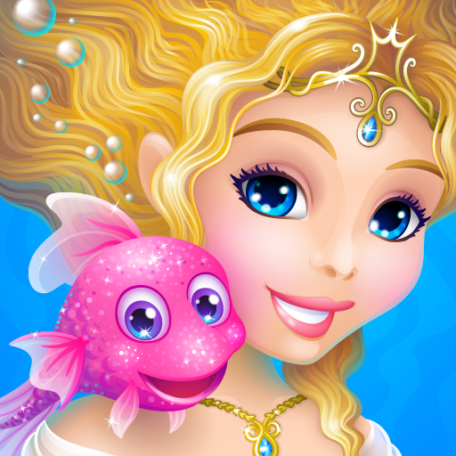 Mermaid Dress up for Girls 1.3.2 MOD APK Dwnload – free Modded (Unlimited Money) on Android