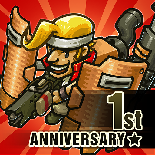 Metal Slug Infinity: Idle Game 1.7.4 MOD APK Dwnload – free Modded (Unlimited Money) on Android