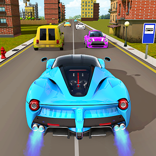 Mini Car Race Legends – 3d Racing Car Games 2020  4.1 MOD APK Dwnload – free Modded (Unlimited Money) on Android