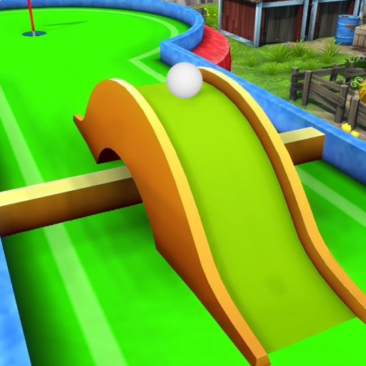 Mini Golf Rivals – Cartoon Forest Golf Stars Clash 3.5 MOD APK Dwnload – free Modded (Unlimited Money) on Android