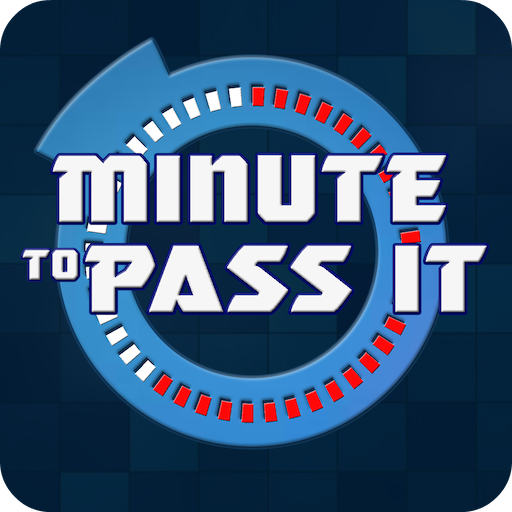 Minute to Pass it – Party Game 3.7 MOD APK Dwnload – free Modded (Unlimited Money) on Android