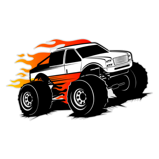 Monster Truck Xtreme Offroad Game 1.75 MOD APK Dwnload – free Modded (Unlimited Money) on Android