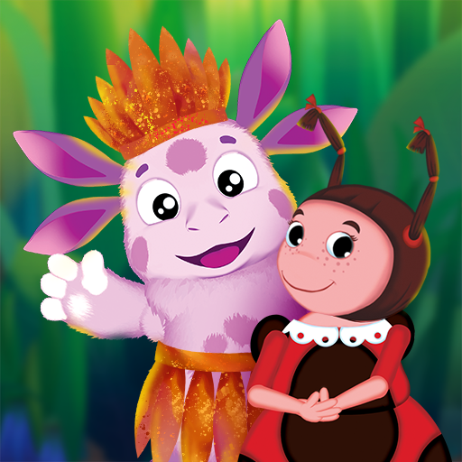 Moonzy: Carnival Games & Fun Activities for Kids 1.0.1 MOD APK Dwnload – free Modded (Unlimited Money) on Android