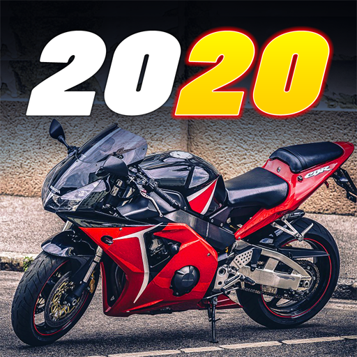 Motor Tour Bike game Moto World 1.0.1 MOD APK Dwnload – free Modded (Unlimited Money) on Android