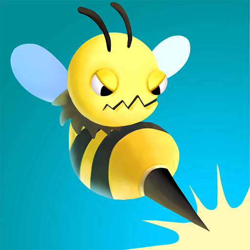 Murder Hornet 1.1.10 MOD APK Dwnload – free Modded (Unlimited Money) on Android