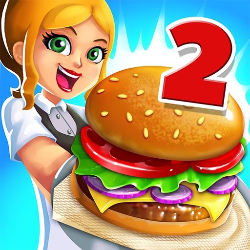 My Burger Shop 2 – Fast Food Restaurant Game 1.4.6  MOD APK Dwnload – free Modded (Unlimited Money) on Android