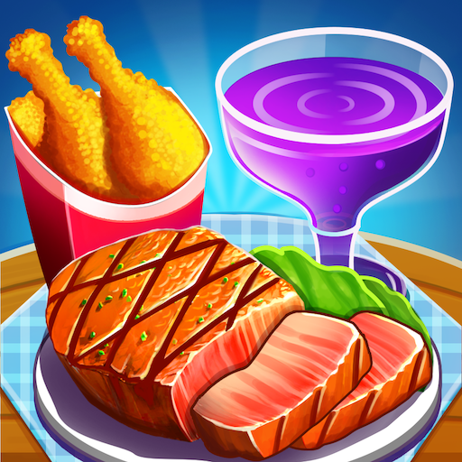 My Cafe Shop – Indian Star Chef Cooking Games 2020 1.14.0 MOD APK Dwnload – free Modded (Unlimited Money) on Android