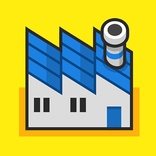 My Factory Tycoon Idle Game  1.4.4 MOD APK Dwnload – free Modded (Unlimited Money) on Android