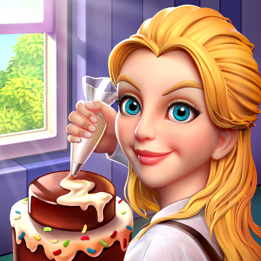 My Restaurant Empire Decorating Story Cooking Game  1.0.2 MOD APK Dwnload – free Modded (Unlimited Money) on Android