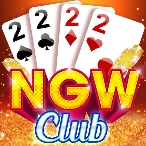 NGW Club 1.10 MOD APK Dwnload – free Modded (Unlimited Money) on Android