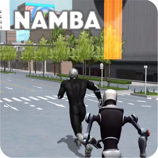 Namba Run Away 5.3.1 MOD APK Dwnload – free Modded (Unlimited Money) on Android
