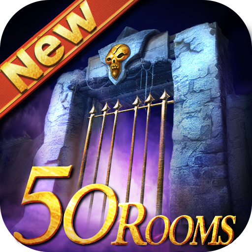 New 50 rooms escape:Can you escape:Escape game 1.0 MOD APK Dwnload – free Modded (Unlimited Money) on Android