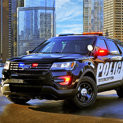 New Police Car Driving 2020 : Car Parking Games 3D 0.1 MOD APK Dwnload – free Modded (Unlimited Money) on Android