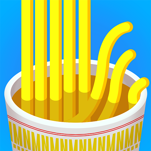 Noodle Master 2.3.6 MOD APK Dwnload – free Modded (Unlimited Money) on Android