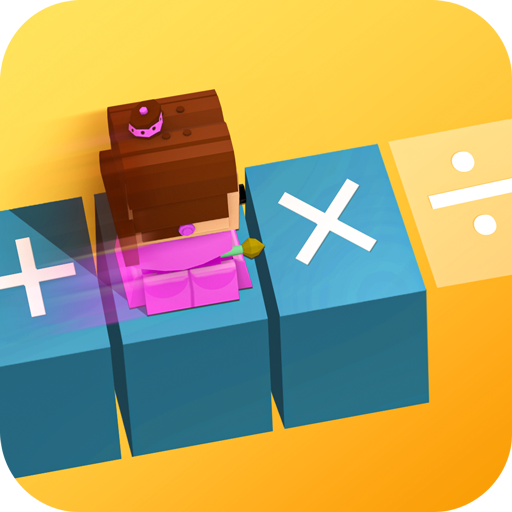 NumRush: Quick Math Number Puzzle Game, Type & Run 1.201 MOD APK Dwnload – free Modded (Unlimited Money) on Android