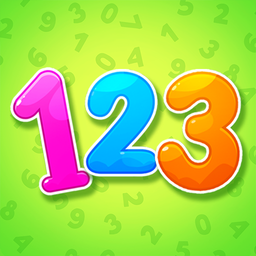 Numbers for kids – learn to count 123 games!  0.7.41 MOD APK Dwnload – free Modded (Unlimited Money) on Android