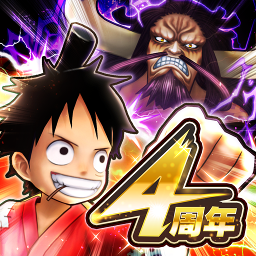 ONE PIECE サウザンドストーム  1.34.1 MOD APK Dwnload – free Modded (Unlimited Money) on Android