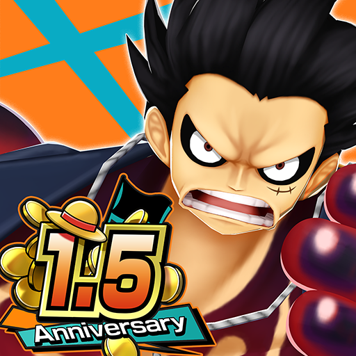 ONE PIECE Bounty Rush  40300 MOD APK Dwnload – free Modded (Unlimited Money) on Android