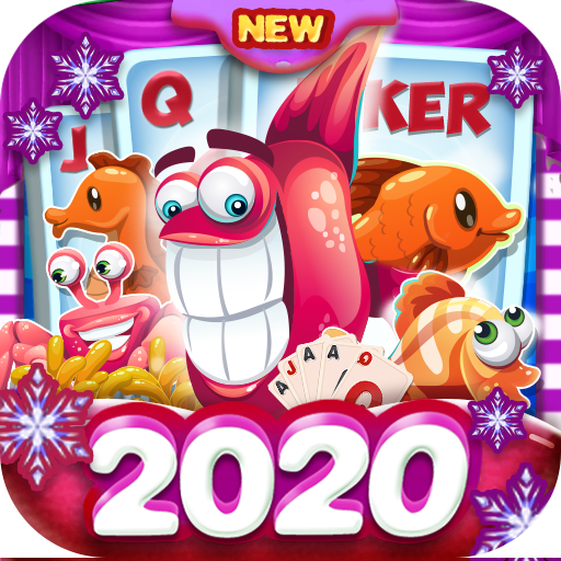 Ocean Fish Solitaire 1.1.38 MOD APK Dwnload – free Modded (Unlimited Money) on Android