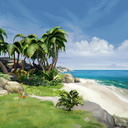 Ocean Is Home : Island Life Simulator  0.520 MOD APK Dwnload – free Modded (Unlimited Money) on Android