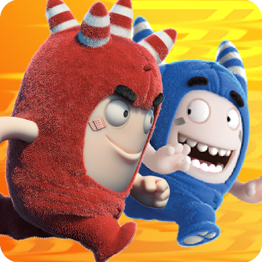Oddbods Turbo Run 1.9.0 MOD APK Dwnload – free Modded (Unlimited Money) on Android