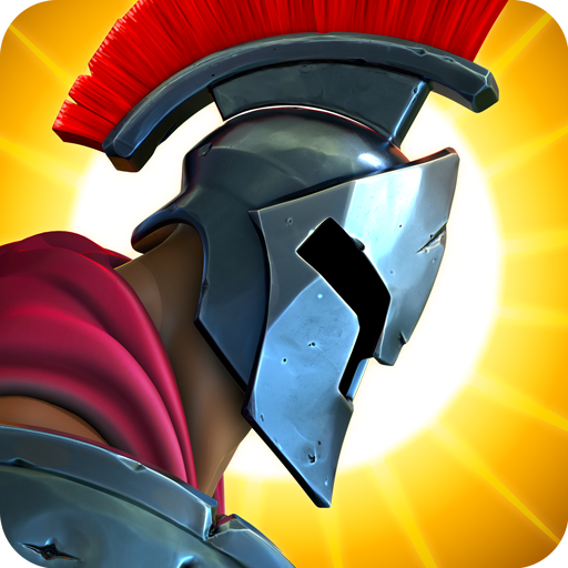 Olympus Rising: Tower Defense and Greek Gods 6.1.8 MOD APK Dwnload – free Modded (Unlimited Money) on Android