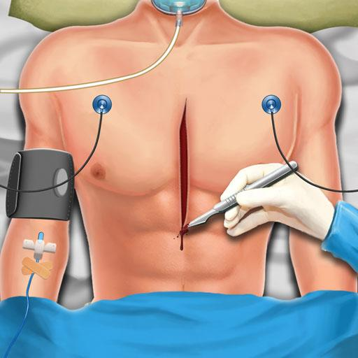 Open Heart Surgery New Games: Offline Doctor Games  3.0.78 MOD APK Dwnload – free Modded (Unlimited Money) on Android