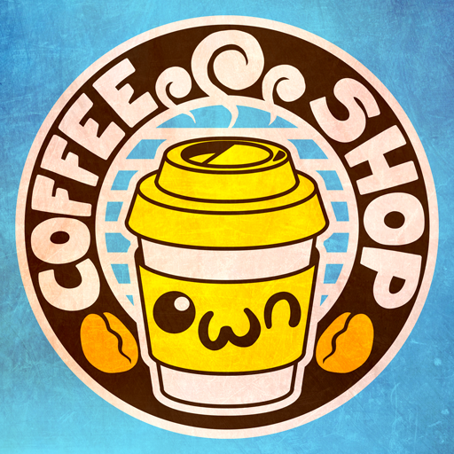 Own Coffee Shop: Idle Tap Game 4.5.5  MOD APK Dwnload – free Modded (Unlimited Money) on Android